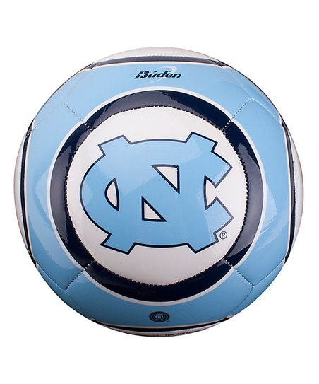 North Carolina Soccer Ball