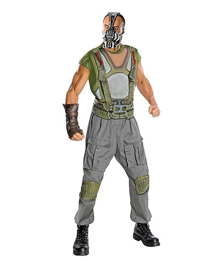 Deluxe Bane Dress-Up Set - Men