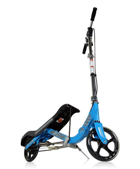 Blue Original Scooter