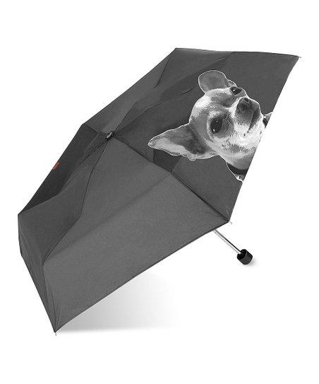 Black Chihuahua Umbrella
