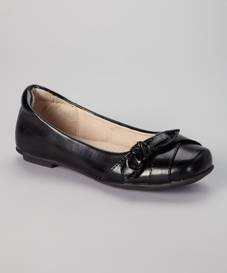 Black Hopscotch Flat