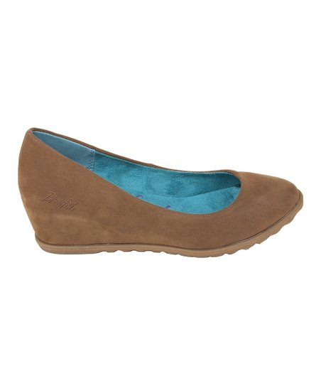 Earth Fawn Silvia Wedge