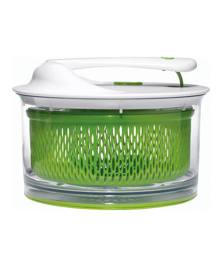 Arugula Green Small Salad Spinner