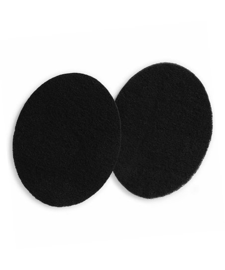 Eco-Crock Natural Charcoal Filter - Set of Two