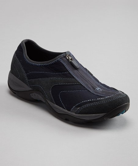Navy Ellicott2 Slip-On Shoe