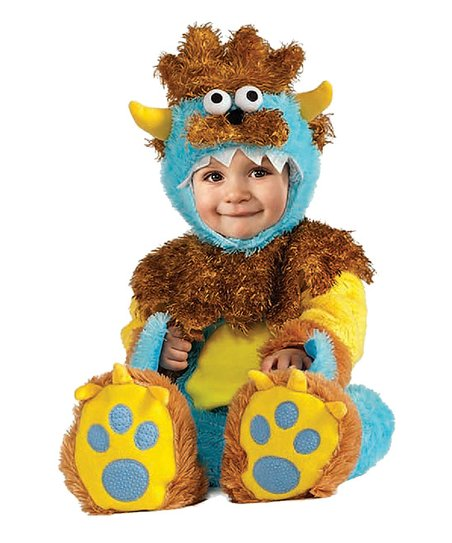 Monster Dress-Up Set - Infant