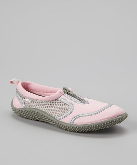 Light Pink Water Shoe