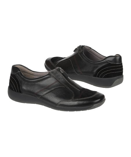 Black Baldwin Shoe