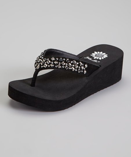 Pewter Beaded Warren Sandal