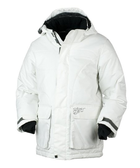 Powder Oracle Parka - Boys
