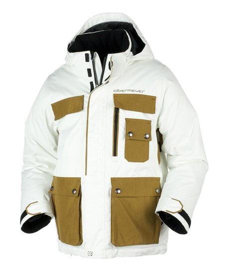 Powder Field Jacket - Boys