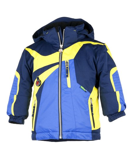 Medieval Blue Super G Jacket - Toddler & Boys