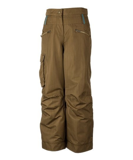 Rawhide Twilight Snow Pants - Girls