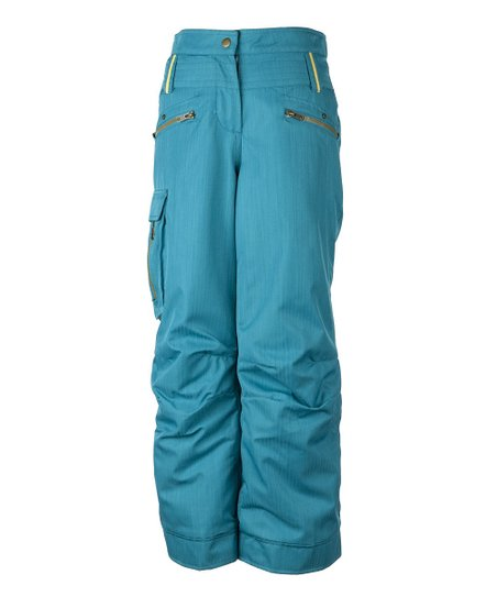 Jewel Twilight Snow Pants - Girls
