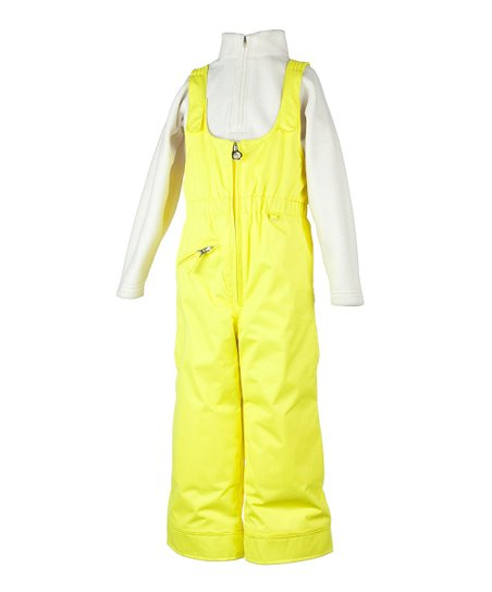 Sun Snoverall Bib Pants - Toddler & Girls