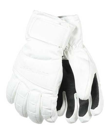 Powder Alpine Gloves