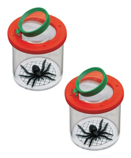 World's Best Bug Viewer - Set of Two