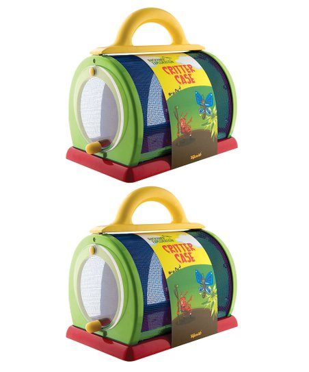 Critter Case - Set of Two
