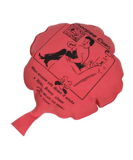 Whoopee Cushion - Set of Eight
