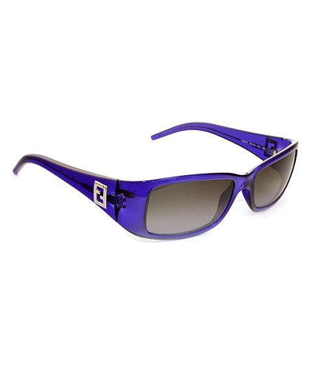 Berry Wrap Sunglasses