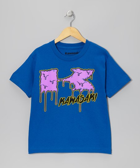 Royal Slime Tee - Kids
