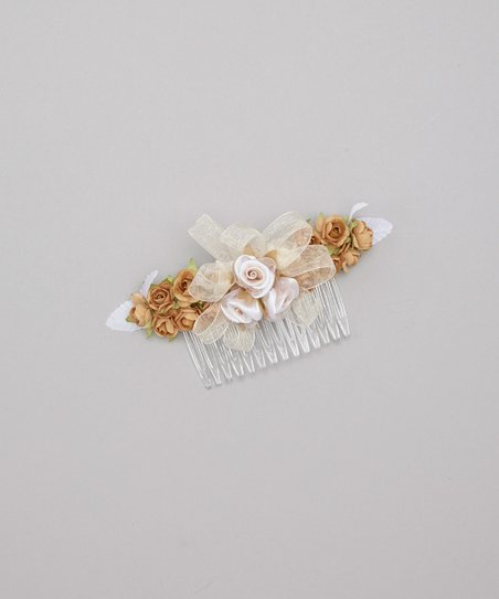 Champagne Rose Comb