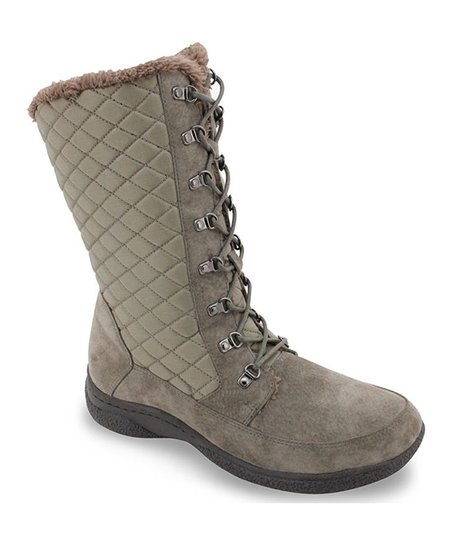 Gunsmoke Alta Lace-Up Boot