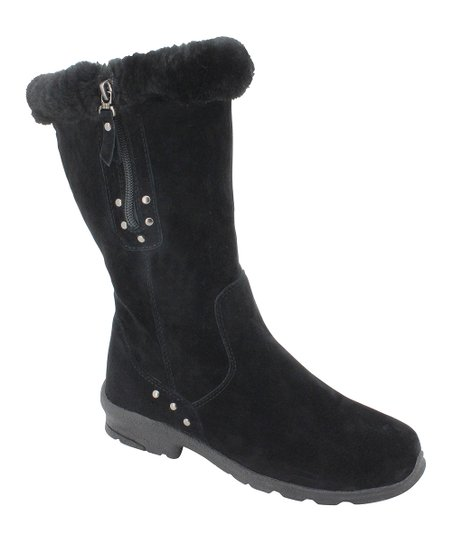 Black Taos Boot