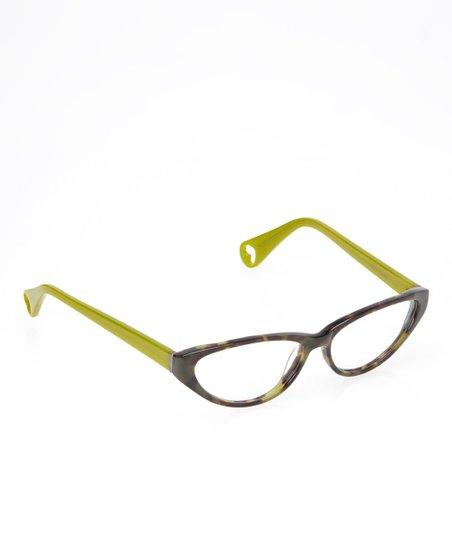 Espresso Betsey Era Eyeglasses