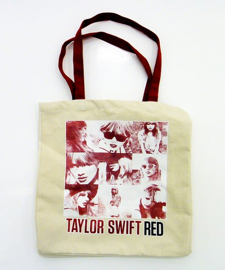 Beige Face of Taylor Tote
