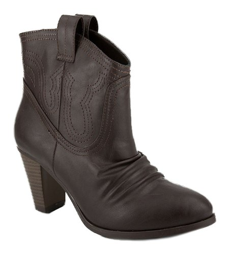 Brown Izmeta Boot