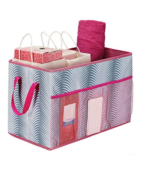 Palmilla Light Trunk Organizer