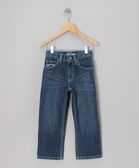 Light Wash Weston Jeans - Boys