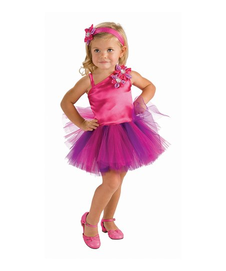 Pink Fairy Dress-Up Set - Infant & Toddler