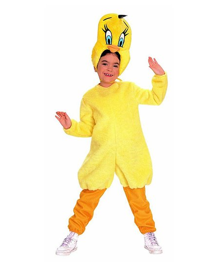 Tweety Bird Dress-Up Set - Girls
