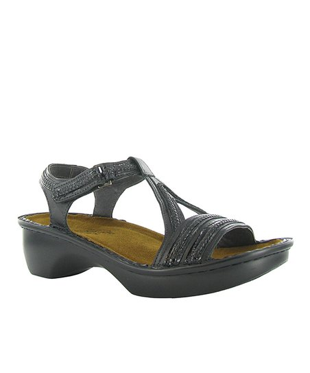 Black Nara Sandal - Women