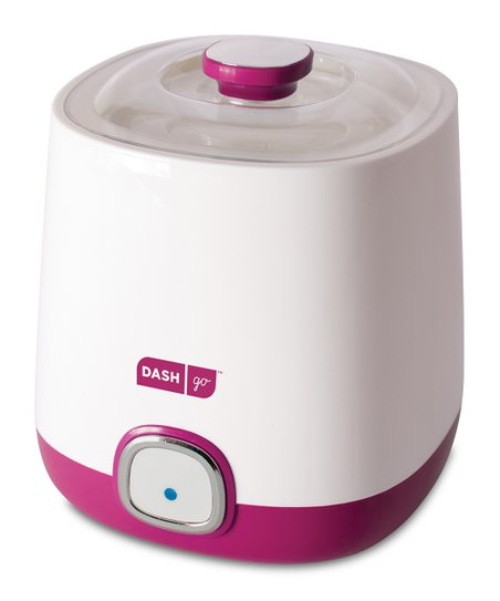 Raspberry Bulk Yogurt Maker