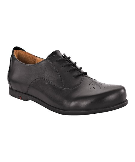 Black Koblenz Shoe - Women
