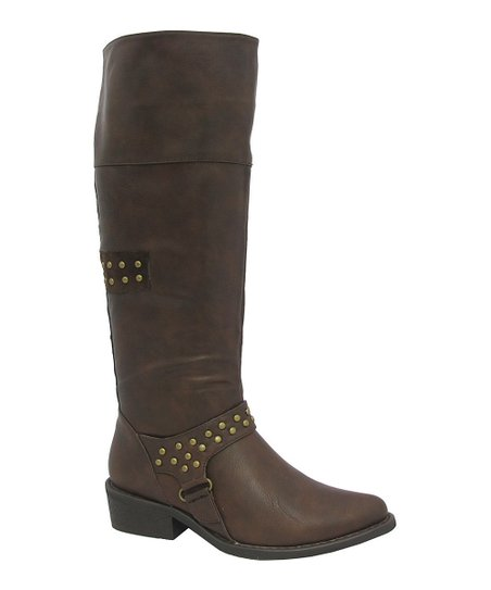 Brown Kelsey Boot