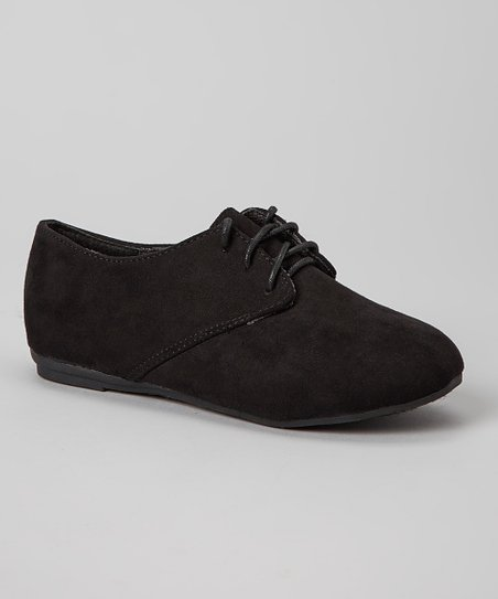 Black Karil Oxford