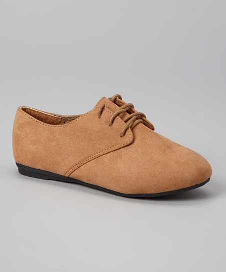 Tan Karil Oxford