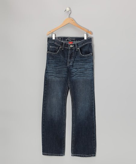 Medium Wash Ryan Jeans - Boys