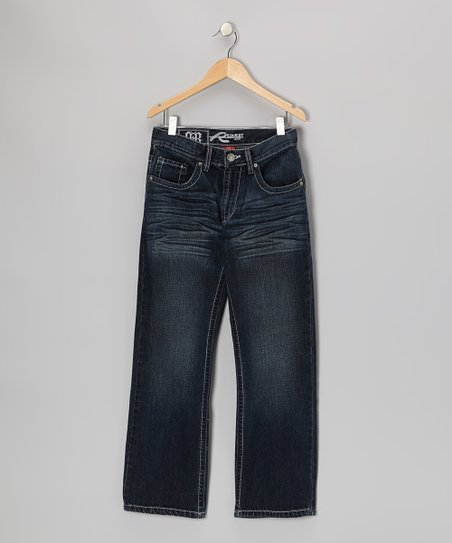 Dark Wash Ryan Jeans - Boys