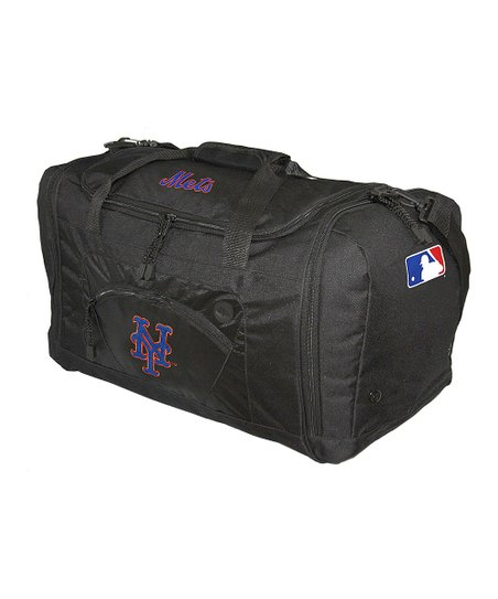 New York Mets Roadblock Duffel Bag