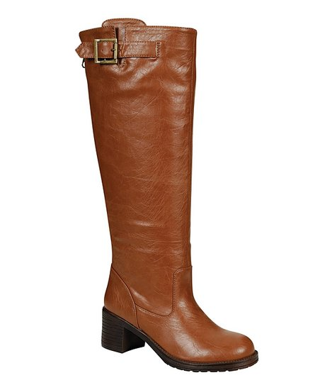 Chestnut Quentin Boot