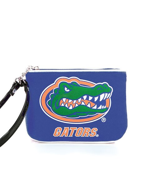 Florida Gators Wristlet