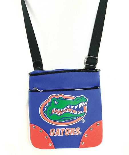 Florida Gators Studded Crossbody Bag