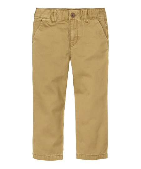 Field Khaki Chino Pants - Infant, Toddler & Boys