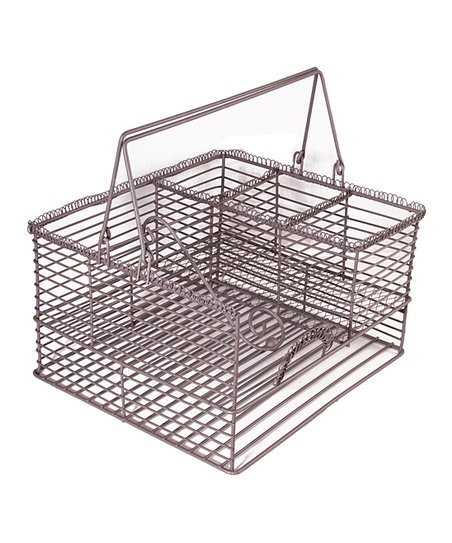 Wire Picnic Caddy
