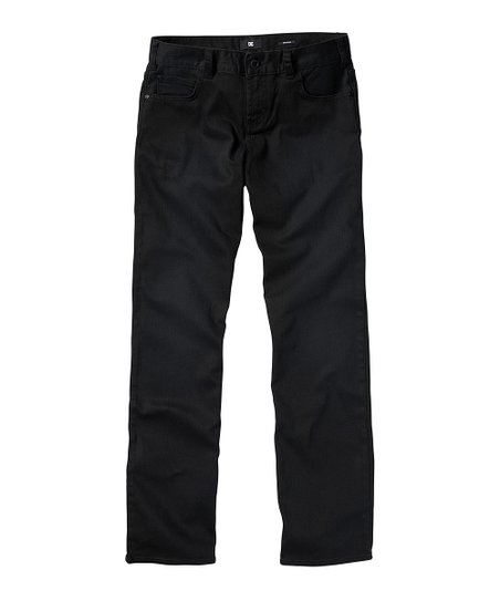 Jet Straight-Leg Jeans - Toddler & Boys